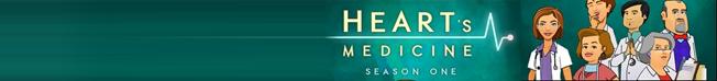 Hearts medicine